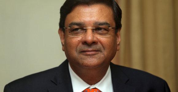 Kilus ginčui su vyriausybe, atsistatydino Indijos centrinio banko vadovas