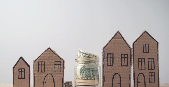 Seime – siūlymas visiškai neapmokestinti vienintelio žmogaus nekilnojamojo turto