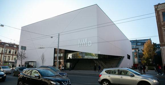 Vilniuje atidaromas privatus modernaus meno muziejus MO