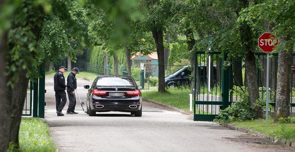Gerovė Turniškėse: prezidento rezidencijos remontui – 359 tūkst. eurų
