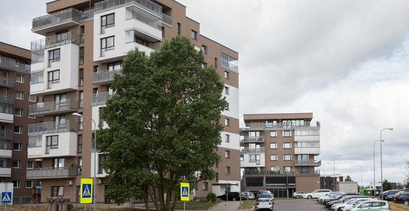 Tyrimas: pirkėjai būstus didžiuosiuose miestuose renkasi skirtingai