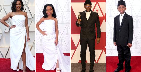 """Neįtikėtinas persikūnijimas: """"Oskarų"""" raudonojo kilimo žvaigždėmis tapo vaikai"""