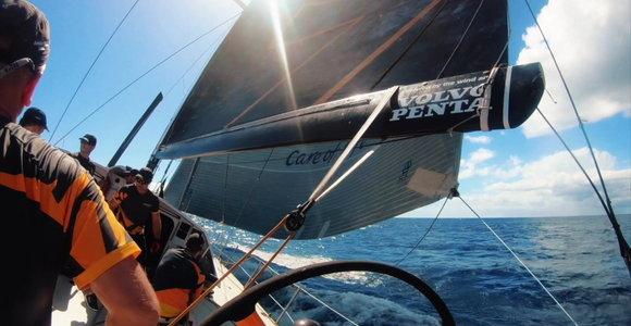 """""""Ambersail 2"""" jachtos nuotykiai Karibuose"""