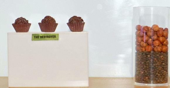 Kaina privers išsižioti: pristatytas brangiausias pasaulyje šokoladas pateko į rekordų knygą