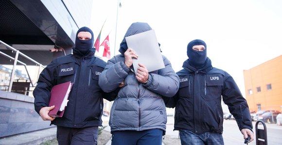 Laisvės kaina – po 10 tūkst. eurų trims teisėjams: korupcijos byloje nuteistas dar vienas veikėjas