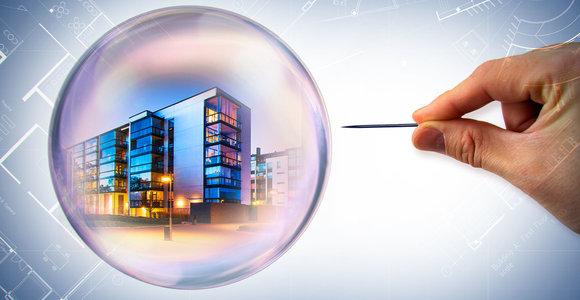 NT burbulo dar nėra, bet rinka šilta: ragina neužmigti ant laurų ir įvertinti galimybes