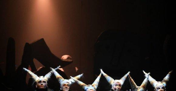 """Festivalis """"Nerk į teatrą"""": interaktyvus pavasario teatre pranašas"""