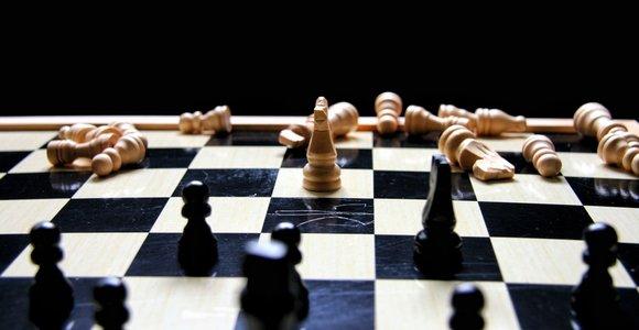 Startuoliams svarbiausia planuoti ilgalaikę strategiją. Štai ką reikia daryti