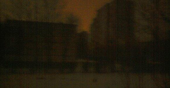 Kauno Kalniečių rajonas valandą skendėjo visiškoje tamsoje