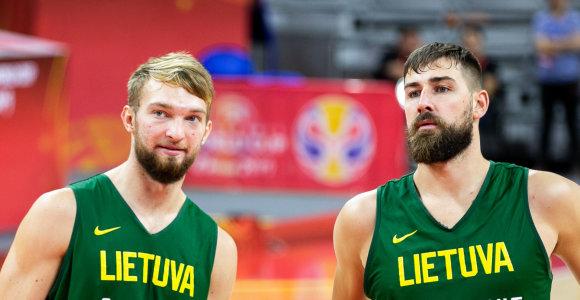 Tyrimas: lietuviai Tokijuje tikisi geresnių rezultatų nei Rio olimpiadoje
