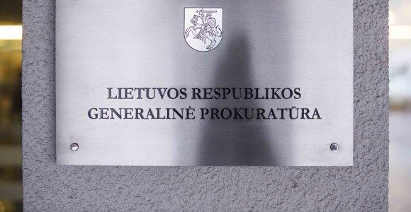 Prokuratūra: šiemet 20 asmenų suteiktas pranešėjo statusas