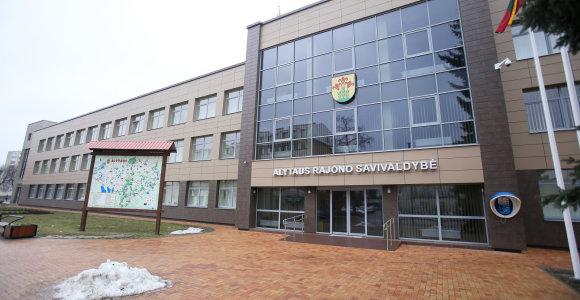 """""""Transparency International"""": Lietuvos savivaldybės tampa skaidresnės"""