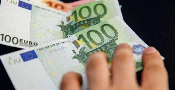 Klaipėdos rajone išeitinėms kompensacijoms šiemet jau skirta 136 tūkst. eurų