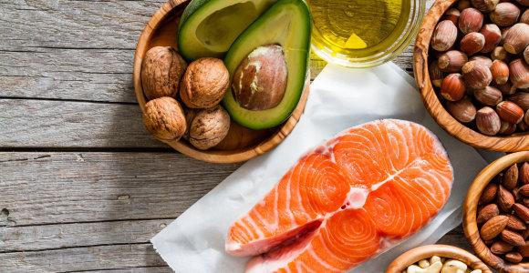 Keto mityba – būdas tirpinti kilogramus ar stresas organizmui?