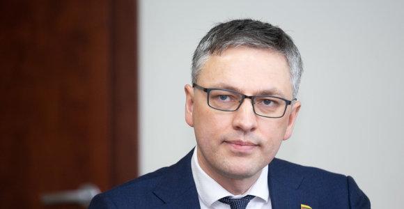 Seimas balsuos dėl baudų atsisakantiems liudyti parlamentiniams tyrimams