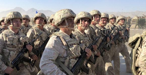 Tadžikijoje per susirėmimą pasienyje žuvo du saugumo pajėgų nariai ir 15 užpuolikų