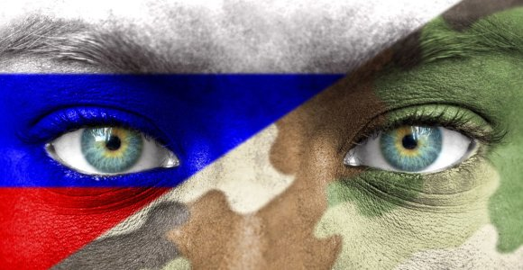 Diversantas iš Rusijos: lietuviai turėtų bijoti ne tremties į Sibirą, o nupjautų galvų ir visiško išnaikinimo