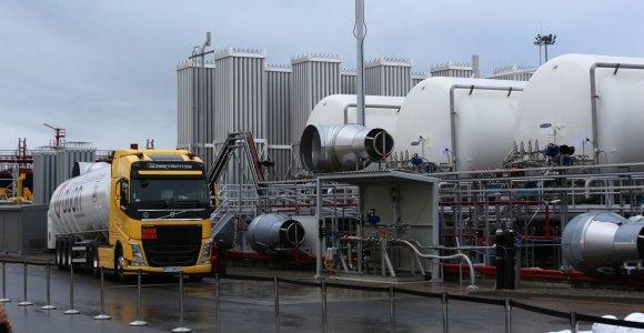 Įvertino VVĮ valdymo kokybę: pirmauja energetikos sektoriaus įmonės