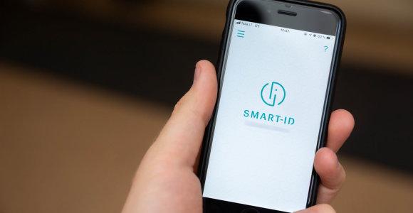 """""""Smart-ID"""" paslaugos teikėja ragina atsinaujinti jos sertifikatus"""