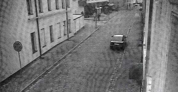 Kėdainių policijos akibrokštas neįgaliajam: baudą skyrė remdamiesi neįžiūrima nuotrauka