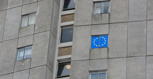 Kuklesnis europinių pinigų Lietuvai čiaupas: ar ne metas išsinerti iš išlaikytinių mundurų?