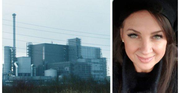 """Liveta Kazlauskienė baiminasi kaimynystėje išdygusios jėgainės: """"Mūsų politikai nusispjovė į žmones"""""""