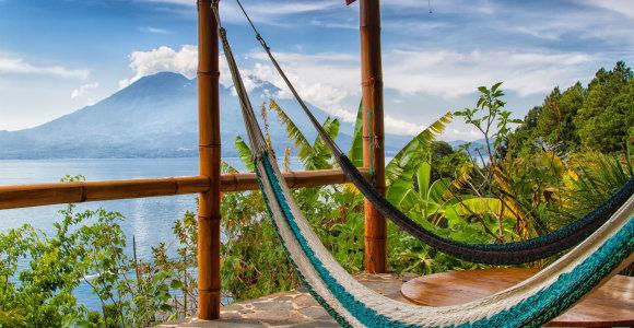 Išnykusių civilizacijų keliais. Meksika, Gvatemala, Hondūras ir Belizas (II dalis)