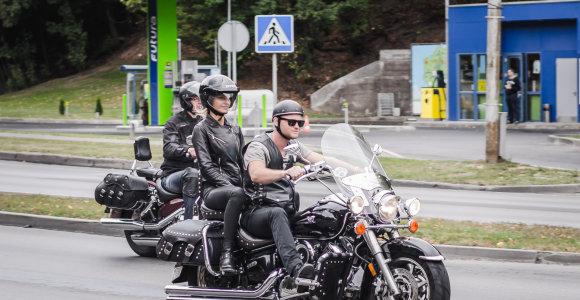 """""""Bike Show Millennium"""" organizatoriai nusprendė, kad metas kardinalioms permainoms"""