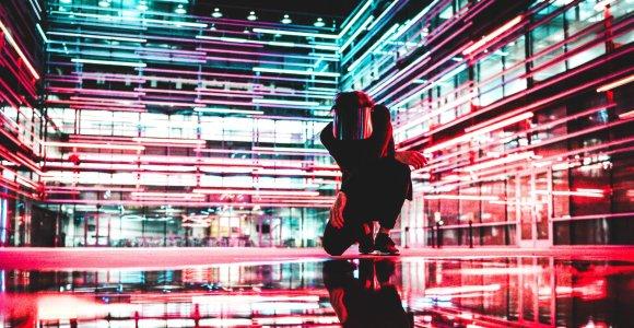 JAV serialuose ryškėja distopinė ateities vizija ir laisvos valios klausimas