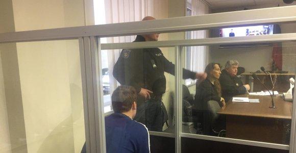 """Nuo Klaipėdos paauglių gaujos vaiką gynusi 82-ejų senolė: """"Mane gąsdino padegti, bet neišsigandau"""""""