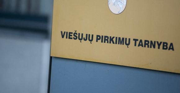 VPT: Anykščiai turi nutraukti 1 mln. eurų vertės mokinių maitinimo konkursą