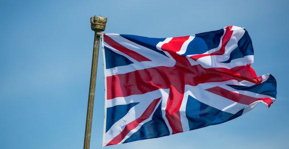 JK metų infliacija spalį išaugo iki 0,7 proc.