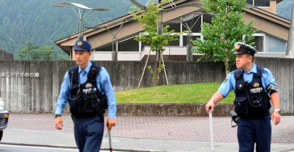 Japonijoje miške dingęs mažametis po trijų dienų rastas gyvas ir sveikas