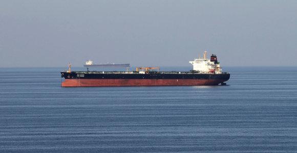 Netoli Stambulo susidūrus turkų žvejybos laivui ir rusų tanklaiviui žuvo trys žmonės
