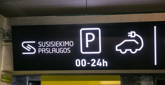 Lietuva patenka tarp 20 proc. šalių, kurios neteikia nuolaidų elektromobiliams
