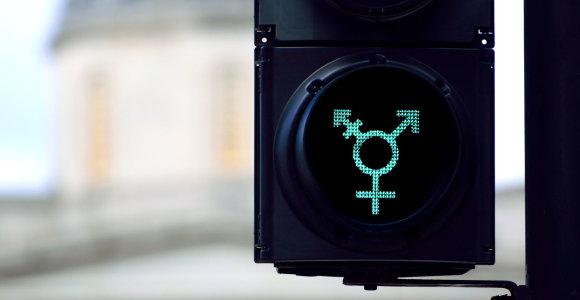Translyčiai jaunuoliai mokslo ir darbo aplinkoje susiduria su įvairialypiais iššūkiais