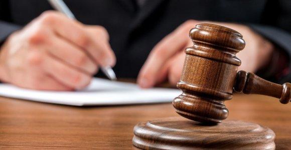 Prokurorai apgynė viešąjį interesą: 1,1 mln. eurų vertės žemę sodininkai grąžino valstybei
