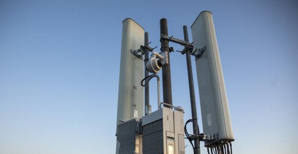 Gajausi 5G mitai: žalingas gamtai, sveikatai ir dar internetą pabrangins