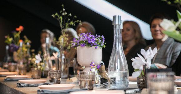 5-ąjį kartą rinks geriausius šalies restoranus: susipažinkite su sąrašu, kuriame 9 nauji nominantai