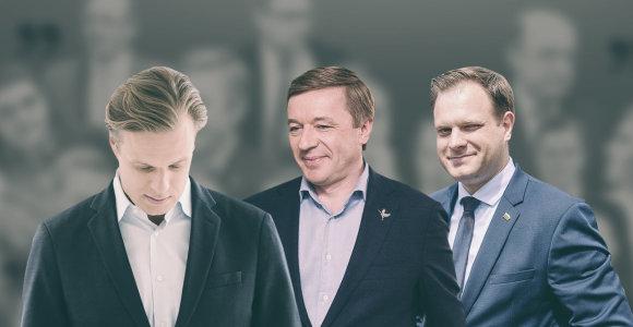 Pasakyta/Padaryta. Kuo virto pažadas tiesiogiai transliuoti Seimo komitetų posėdžius?
