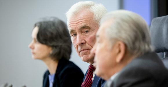 D.Kepenio į Seimą pakviesti 5G priešininkai grasina vėžiu, neneigė tinklo įtakos koronavirusui