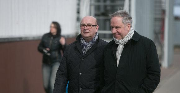 Turtingiausių politikų penketuke – V.Matijošaitis, R.Karbauskis ir G.Landsbergis