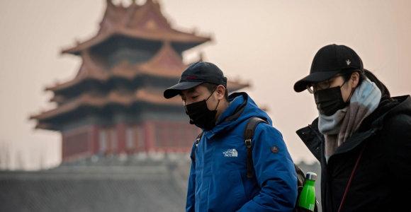Mirtinas koronavirusas jaukia ir Kinijos esporto planus