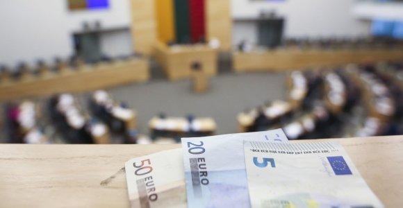 Kaip 2019-ųjų biudžetą vertina ekspertai?