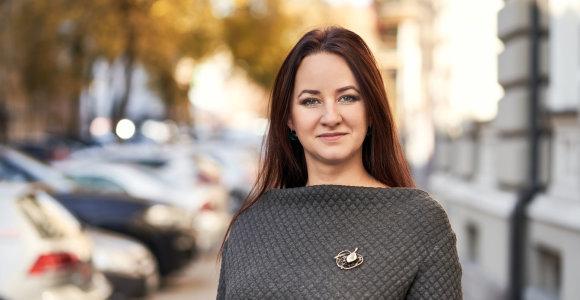 Inga Ruginienė: Du faktai – vienas komentaras