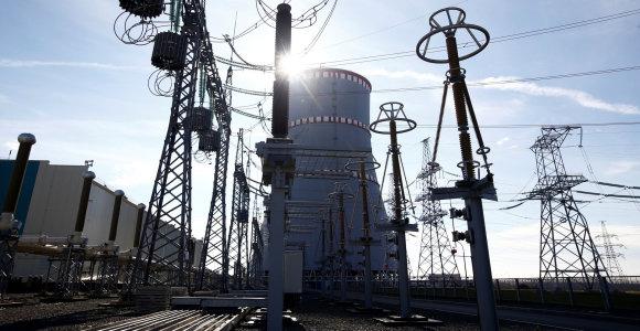 Branduolinis kuras į Astravo AE bus atgabentas pirmąjį 2020-ųjų ketvirtį, skelbia Minskas