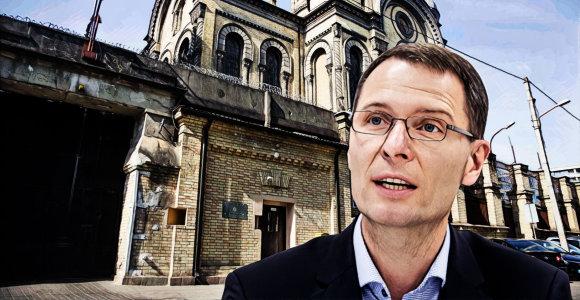 Skubus Lukiškių kalėjimo uždarymas: politinės ministro ambicijos teisėsaugą įvėlė į chaosą
