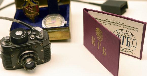 Latvija prašo Britanijos išduoti už sukčiavimą ieškomą buvusį sovietų KGB pareigūną