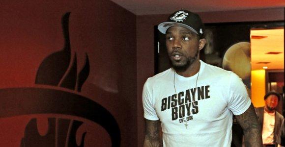 """""""Heat"""" patriotas pasirašė kontraktą ir ruošiasi 17-ajam sezonui Majamyje"""