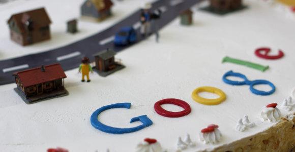 """""""Google+"""" dėl programinės klaidos bus uždarytas anksčiau negu planuota"""